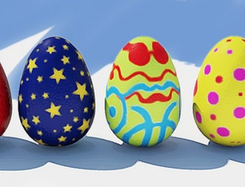 Ostern-Online-Meeting !!!