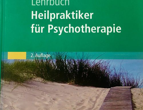 Erneuter HP-Psych Start!